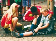 Erste Hilfe am Kind Kurs in Steinfurt - Borghorst